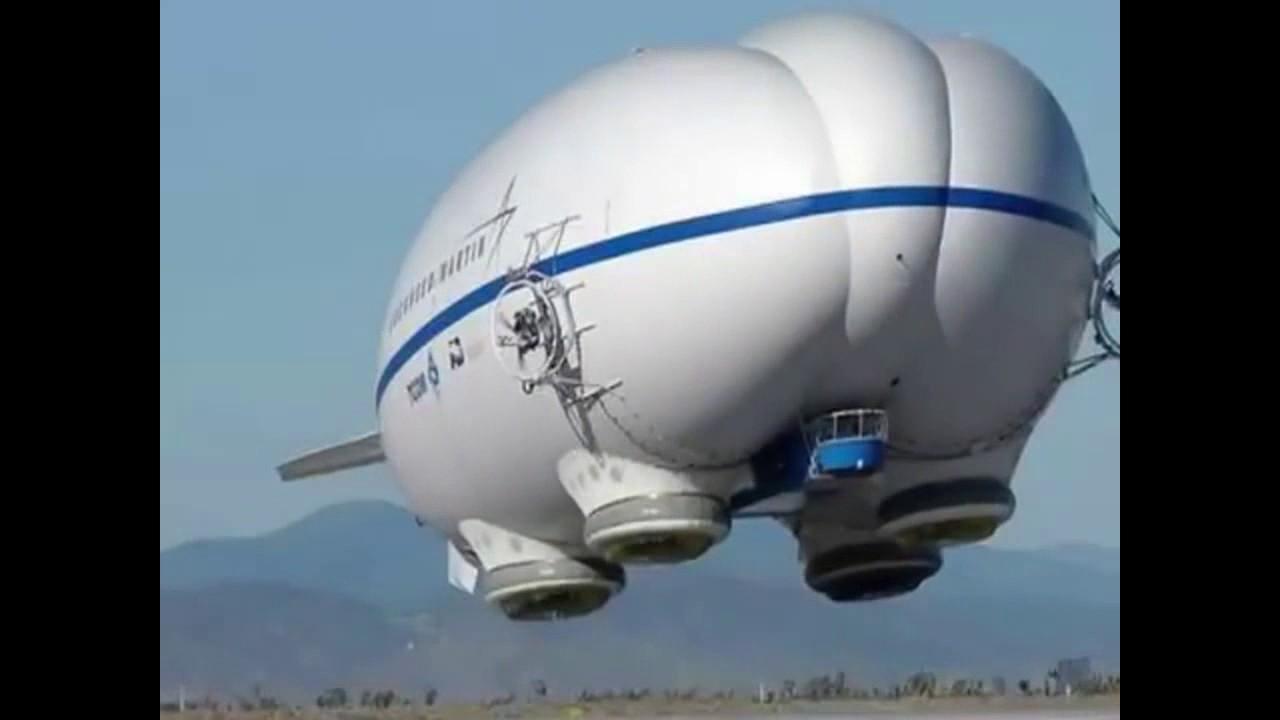 Pesawat Terbang Besar