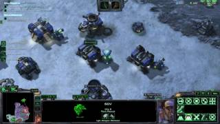 StarCraft 2 Co Op Jim Raynor Brutal Raynor is OP