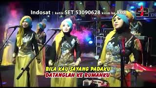 Download Lagu Qasidah An Nisa - Bila Kau Cinta [OFFICIAL] mp3