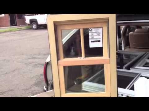 Custom wood replacement windows Fiberglass Composite West Hartford Connecticut