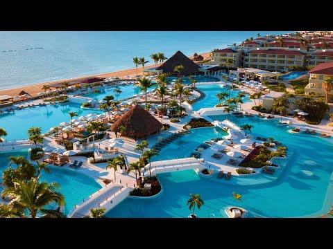 Moon Palace Cancun & The Grand at Moon Palace - Cancun, Mexico