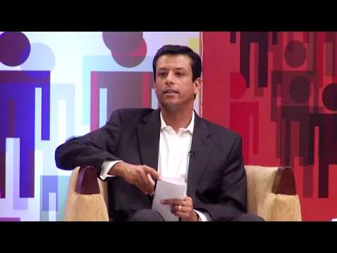 Download Sajeeb Wazed's Policy Cafe with Youth Entrepreneurs