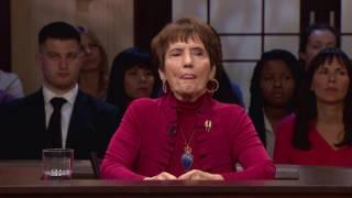 Judge Faith - Biker Bites Back | Bird Napper (Season 2: Full Episode #105) thumbnail