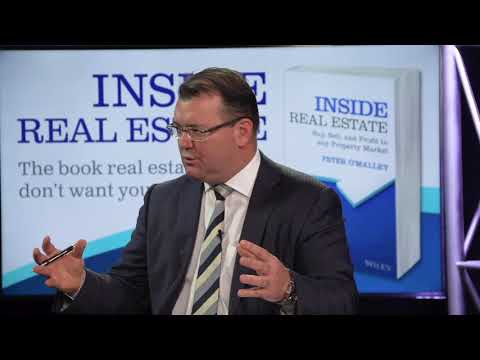 Talking Property - 2018 Sydney Real Estate Market Reviewed