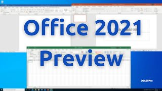 Microsoft Lanza Office 2021 Preview LTSC Para Windows Y MacOS