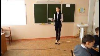 Территория творчества  Фрагмент урока русcкого языка  Щеголихина Т  С