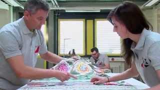 Raumausstatter - Beruf, Ausbildung und Design -