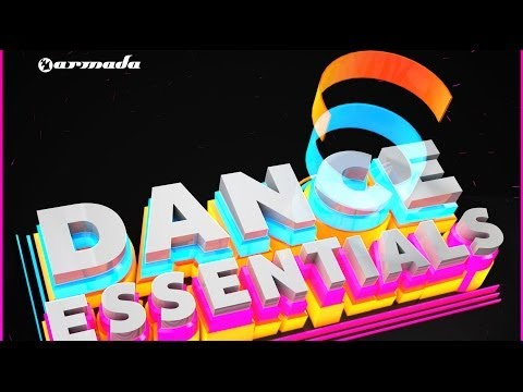 Dance Essentials 2014 - Armada Music [OUT NOW!]