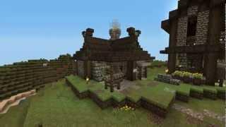 Forge Minecraft Blacksmith