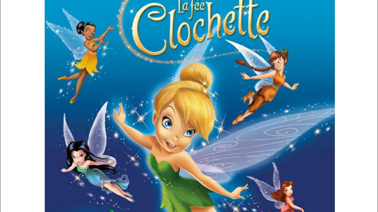 La Fee Clochette Episode Complet En Francais Youtube