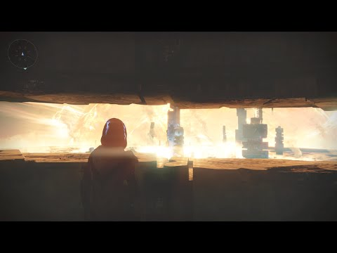 Actuation 2 - A Destiny minitage series