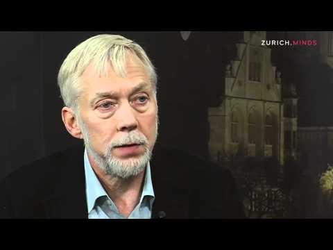 Roy Baumeister INTERVIEW (2011 WORLD.MINDS)