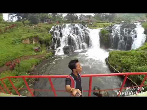 Air Terjun Niagara Mini Blawan Sempol Bondowoso Youtube