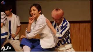 SEVENTEEN [WOOZI & JEONGHAN #Jeonghoon moments] x  Not Spring, Love, or Cherry Blossoms