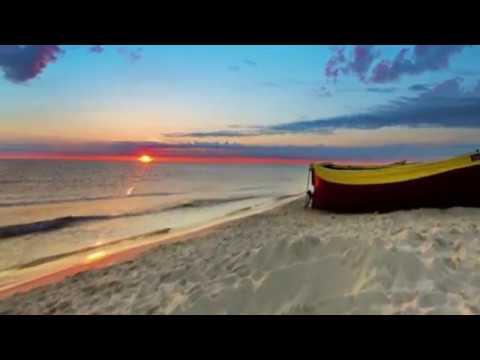 Beach Sunset Wallpapers HD Wallpaper