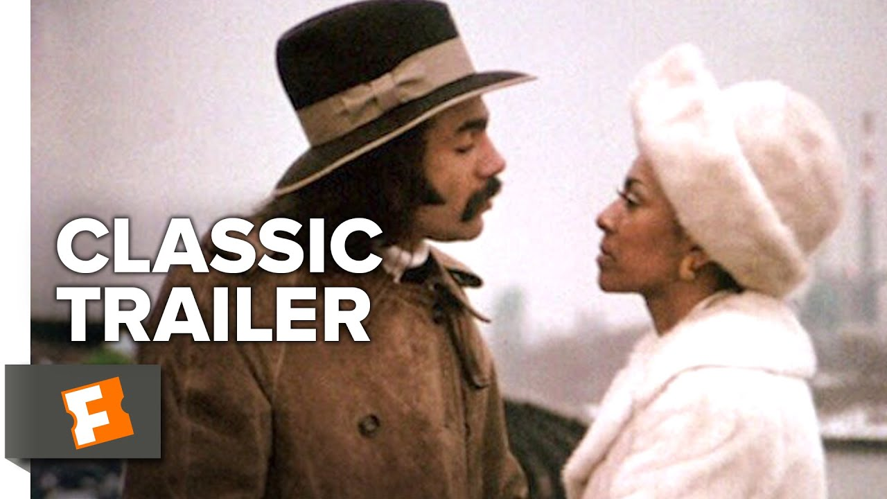 Download Super Fly (1972) Official Trailer - Ron O'Neal, Sheila Frazier Movie HD