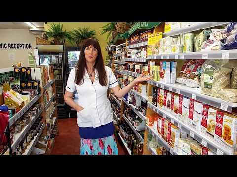 Thriving Health Shop & Clinic for sale Sunrise Health Hockley Essex Nutrition Centre