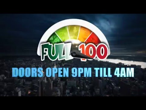 FULL 100!!!! 2016 TARRUS RILEY, SPICE,ASSASSIN, MIGHTY CROWN AND METRO MEDIA.