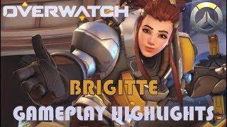 Brigitte Gameplay Highlights