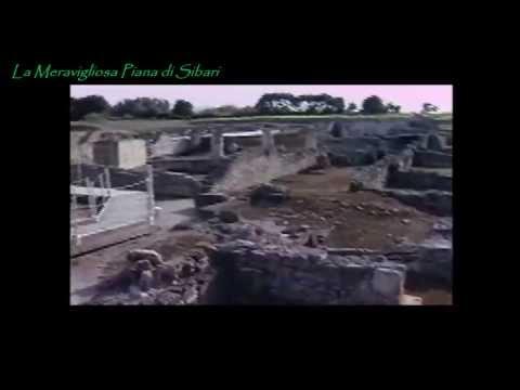Copia Thurii - La 3° città