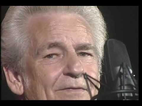 DEL McCOURY  1952 Vincent Black Lightning 2007 LiVE @ Gilford
