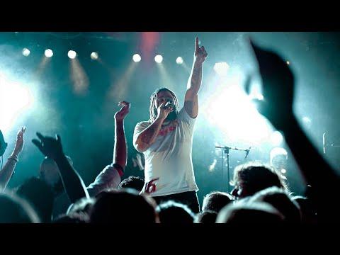 Youtube: A2H – #FAIRELAMOURTOUR (Live) (En concert à La Maroquinerie le 14 Mars)