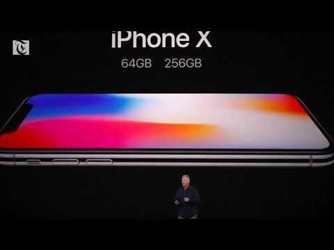 Apple shares drop on report of weak iPhone demand
