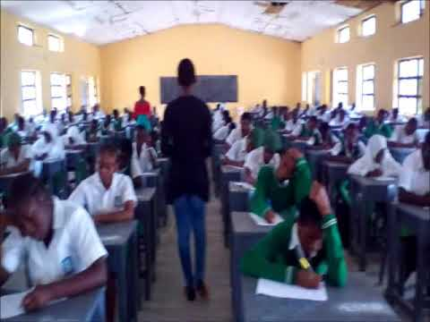 For Love or For Money/School for the Gifted Gwagwalada, FCT – Abuja