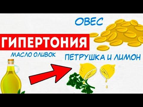При гипертонии смешайте лимон, петрушку и... Народное средство от высокого давления! 🌳 Здоровье