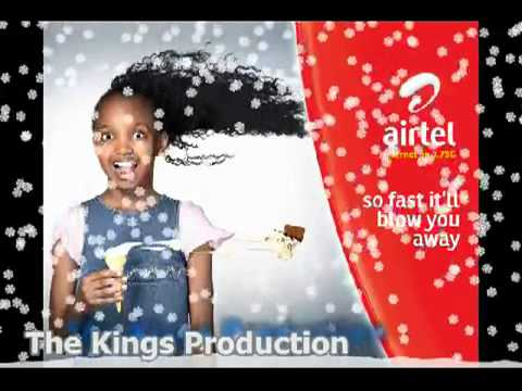 Airtel Malawi - Airtel Yabooka By Piksy