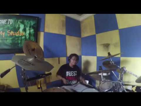 JKT48 Buah Mawar / Bara No Kajitsu [Drum Cover]