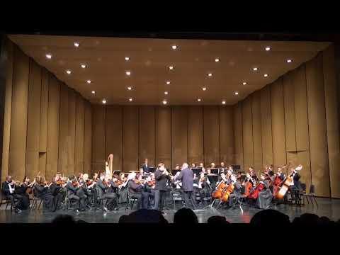 Mariinsky Russian Orchestra in Ithra Theater Saudi Arabia