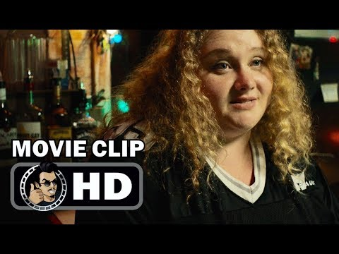 PATTI CAKE$ Movie Clip - These Dreams (2017) Hip Hop Indie Drama Film HD