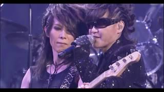 X JAPAN 「 Silent Jealousy」