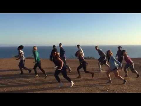 National Dance Day 2015 - Shut Up and Dance!