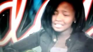 Rethabile Khumalo SA Idols 2012