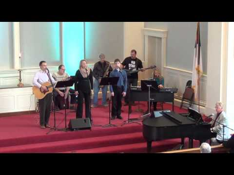 Sunday January 18 2015 First Union Congo Church Quincy IL