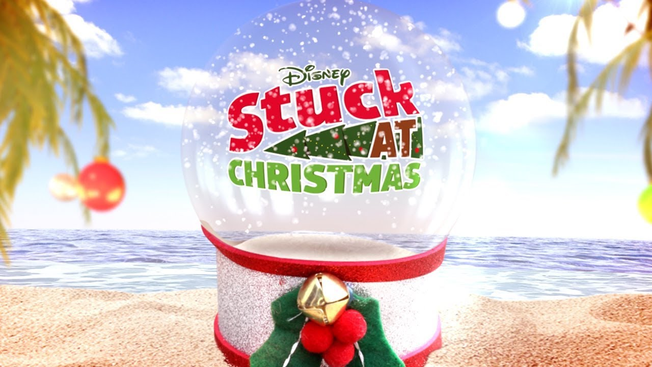 stuck at christmas theme song stuck in the middle disney