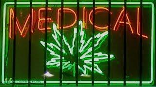 Zpráva Národní lékařské akademie na téma zdravotních účinků marihuany