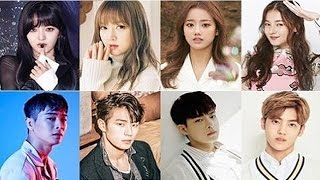 AOA, Mad Town, April, KNK, and more to compete in idol acting survival show