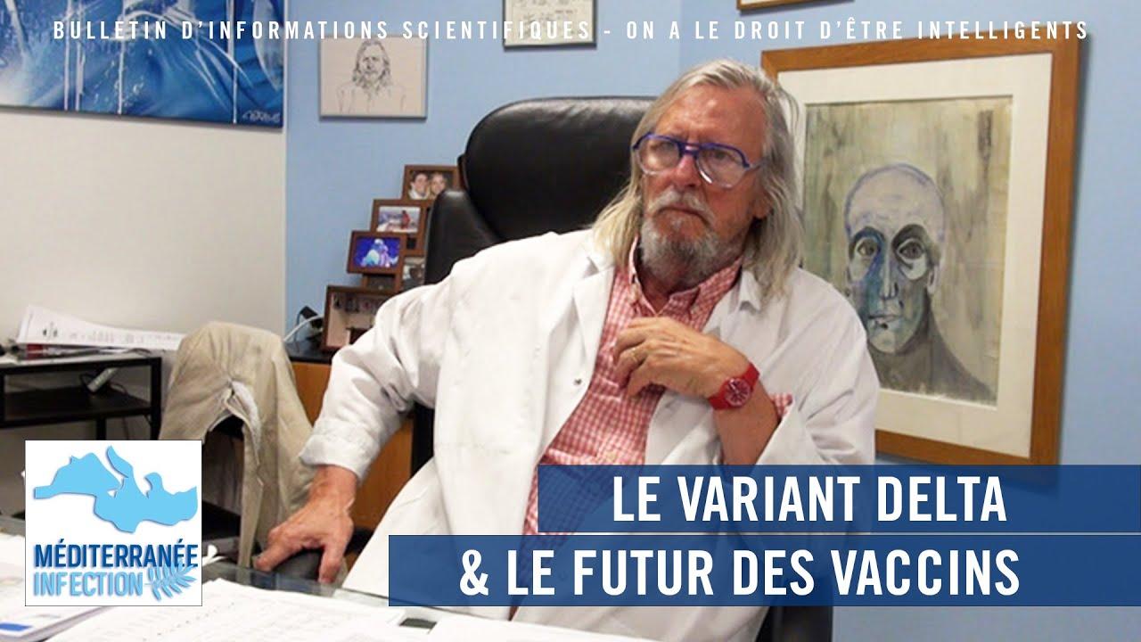 Download Le variant Delta & le futur des vaccins