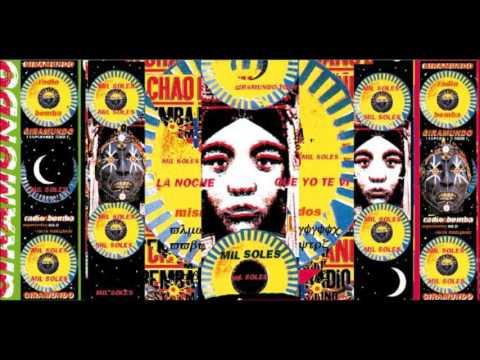 Manu Chao Radio Bemba Live@ Genova 2001 Parte 1 (Audio)