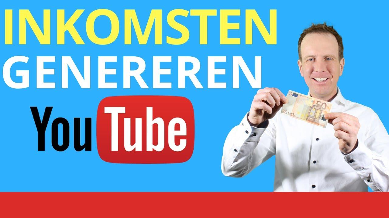 Duizend euro voor een miljoen views: zo verdienen jonge YouTubers hun geld