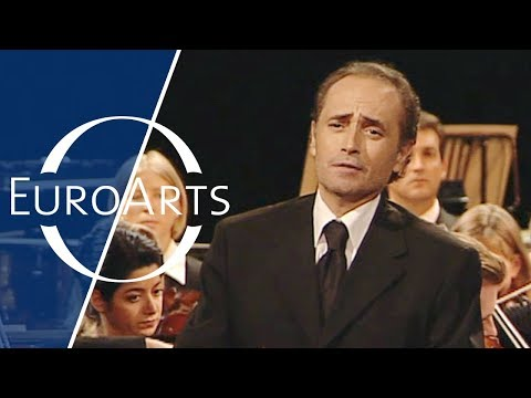 José Carreras - Quando sento que mi ami (When you tell me that you love me)