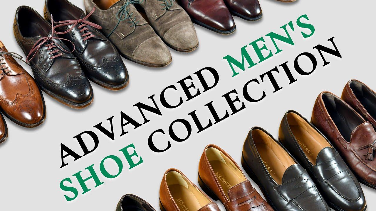 e86c6d2dc1 My Men's Shoe Collection - Sven Raphael Schneider — Gentleman's Gazette