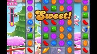 Candy Crush Saga Level 372 ★★★