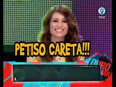 ¿Qué pasará con el Petiso Careta cuando vuelva y tenga que compartir el programa con Tortita Mengolini?