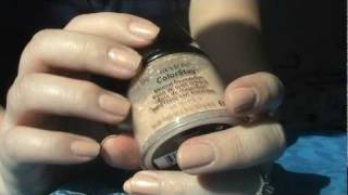 Review: Revlon Colorstay Mineral Foundation & Physicians Formula Bamboo Wear Thumbnail