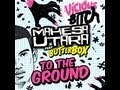 Mahesa Utara ft ButterBOX - To The Ground (The Deficient Remix)