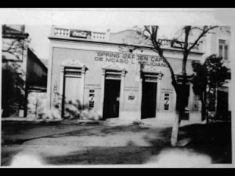 Aguada Fotos 1940-50-60 Como eramos...